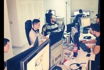 Photaki Team  / Hi! We work at Photaki :)