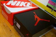 Nike schuhkaton