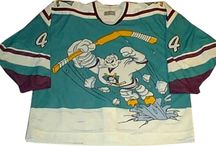 Ducks Jerseys / by Anaheim Ducks