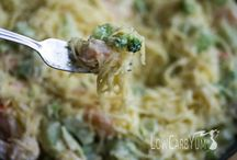 Keto | Seafood / by Debi Blake