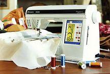 Husqvarna Viking Sewing Machines