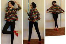 fashion / by Novi oppie