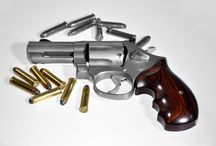 Weapons / Si vis pacem, para bellum. A lawyer with his briefcase can steal more than a hundred men with guns. Mario Puzo