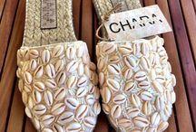 calçados artesanais