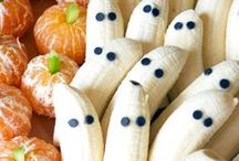 Mancare Halloween