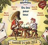 05 MAI en Gironde / Evénements annuels en Gironde en mai