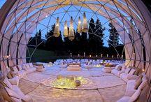 wedding planner & designer