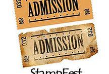 StampFest Summer 2017