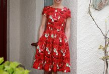 Emery & Peony / Emery dresses / by Sarah G