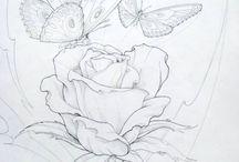 Душа карандаша