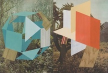 Collage / by Bonnie Fortune