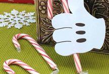 Christmas / by Elizabeth Landgraf