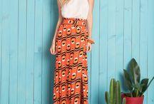 Island Collection Skirts