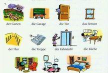Elementi della casa