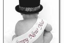 New Years ❥ Champagne ❥ Celebration