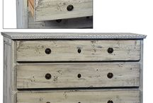 Distressed & Antiqued / Distressed & Antiqued Furniture Available at www.derbyshires.com