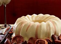 Desserts for special events / by Jules Pieri