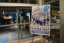 Good Catch Oysterfest