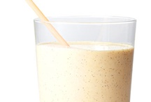 Smoothies and other drinks