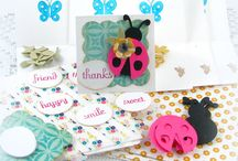 My Card Kits / by Alyson MacDonald ~ Stampin' Up! Demonstrator