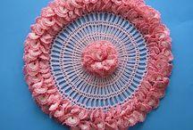 Crochet Doillies
