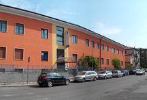 BOOK SCOLASTICO / Esercizi e progetti realizzati durante il corso di informatica presso il CSF Stimmatini