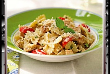 Foodie Friday Recipes