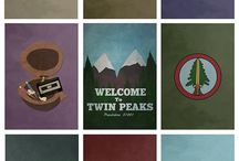 TWINPEAKSBOX / Anything Twin Peaks related