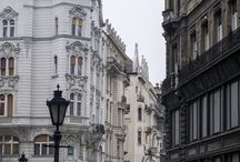 Central Europe trip / by Laurie Halse Anderson
