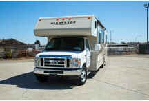 RV Rentals in San Francisco, CA / All the vehicles in this board can all be rented out of San Francisco, CA (San Leandro, CA). Includes events like Burning Man and destinations like Yosemite.