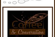 Sandra's Ark - Coffee & Conversation