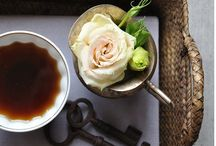 Cup of Tea / by Celina Concepcion Diaz