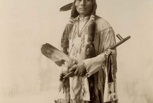 North American Indigenous