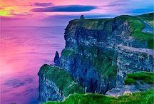 Reisen Irland