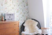 chambre bébé(s)