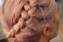 hairdressing ideas