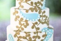 Cool Cake! / by Tara Turner