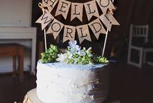 Baby Shower Cakes / Make a baby shower extra-special with one of these beautiful cakes. The cake is the centerpiece of any baby shower, so it's got to be perfect!