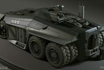SR Tank