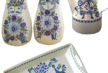 Folk vintage / China etc vintage folk / by Cathy Thomas
