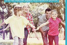 #UncommonHomeschooling / At Alpha Omega Publications, we are uncommon homeschooling. / by Alpha Omega Publications Homeschool