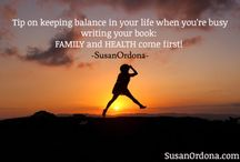 Author Inspirational Quotes