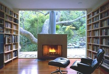 Dream Home / Decoración, arquitectura, muebles y ambientes / by Paloma Ayala Marzo