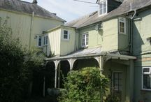 Properties for rent / Properties for rent in Monmouthshire, South Herefordshire and West Gloucestershire