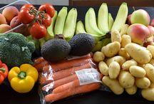 W|F|P|B goodies / Whole food plant based ideas