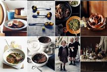 Food photography and styling / by Gilmar Smith.