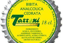 Tassoni / Cedrata Tassoni