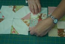 Quilt ideas and tutorials