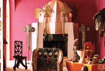 Decor ideas / Surrounding myself with things I love. / by Robin Daumit