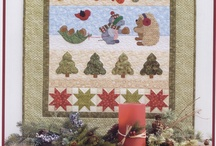 quilts / by Mary Preece